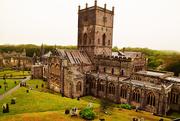 29th May 2019 - st david's cathedral