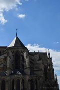 29th May 2019 - cathedrale de Soissons