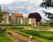 30th May 2019 - Penshurst Place