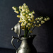 lily of the valley bouquet by jernst1779