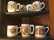 31st May 2019 - Royal mugs