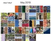 1st Jun 2019 - Finished !