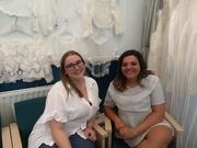 1st Jun 2019 - Bridesmaids to be