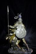 1st Jun 2019 - Athena: Goddess of Heroic Endeavors