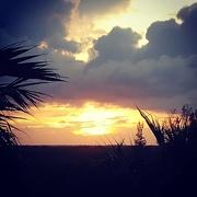 1st Jun 2019 - Cancun Sunset