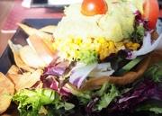 1st Jun 2019 - Mexican salad
