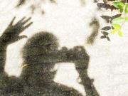 2nd Jun 2019 - Shadow of me
