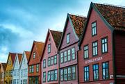 31st May 2019 - Bryggen
