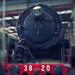 Locomotive 3820