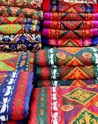 3rd Jun 2019 - Kazakh decorative motives