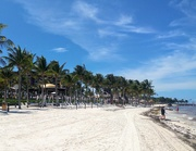 2nd Jun 2019 - Cancun Beach