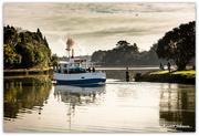 3rd Jun 2019 - Harbour Cruising on the Ratahi...