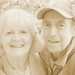 Shirley and Robert