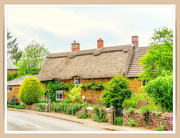 4th Jun 2019 - A Country Cottage