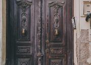 5th Jun 2019 - Oh the doors of Malaga