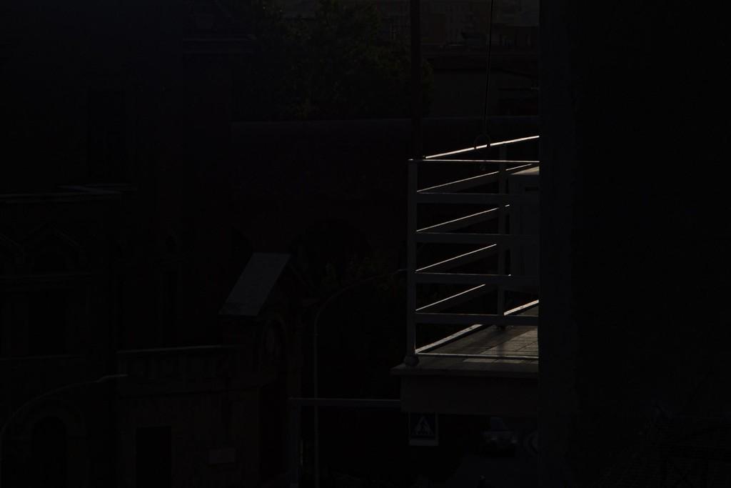 A leap in the dark by domenicododaro