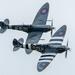 Spitfires! by rjb71