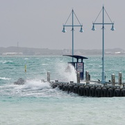 6th Jun 2019 - Not A Great Day For Fishing_DSC2168