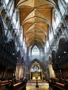 6th Jun 2019 - Chester Cathedral