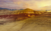 6th Jun 2019 - Painted Hills Reedit