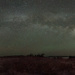 Milky Way at Mono Lake, California