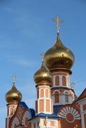 7th Jun 2019 - Russian Orthodox Church