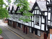 7th Jun 2019 - Chester - The Nine Houses