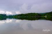 7th Jun 2019 - A cloudy day on Svorksjøen