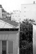 5th Jun 2019 - rain