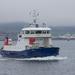 Bressay Ferry