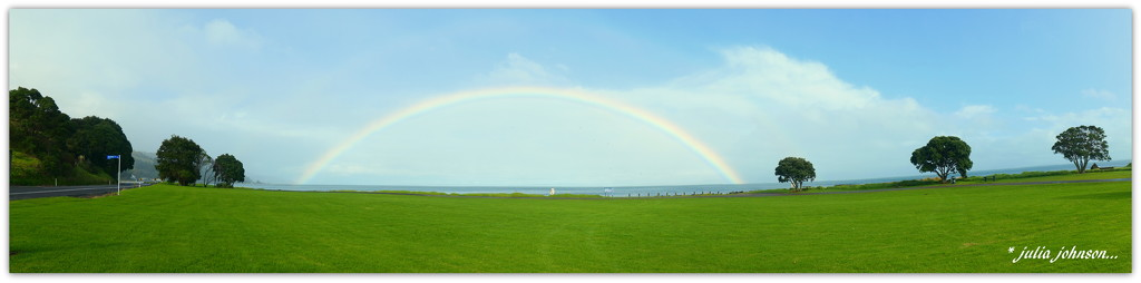 And More Rainbows.. by julzmaioro