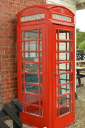 10th Jun 2019 - Old Phone Box