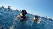 10th Jun 2019 - Snorkeling