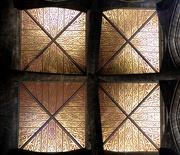 11th Jun 2019 - Chester - Cathedral Tower Ceiling