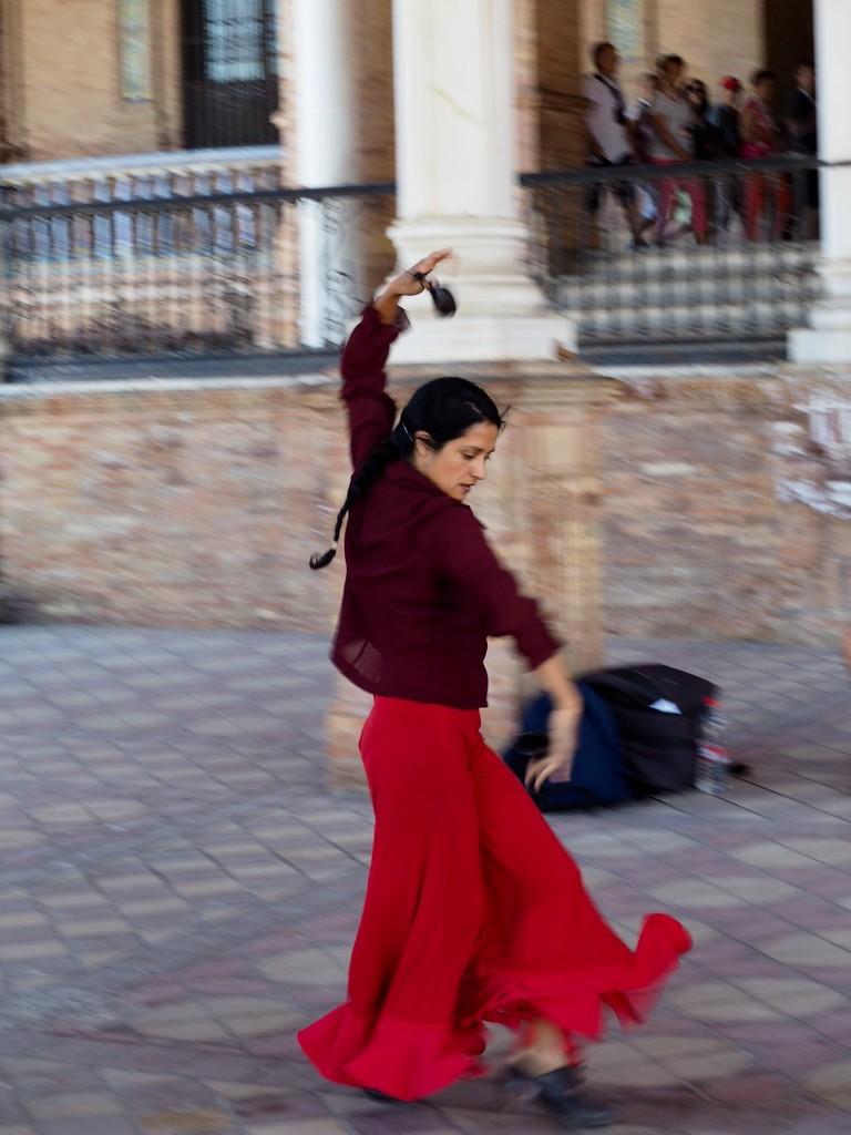Flamenco......Olé by jacqbb