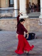 11th Jun 2019 - Flamenco......Olé