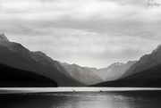12th Jun 2019 - Bowman Lake Kayaks Reedit
