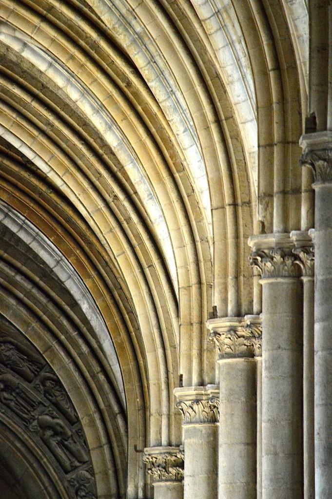 Arches by redandwhite