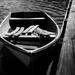 A random row boat