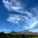 Clouds over the Helderberg