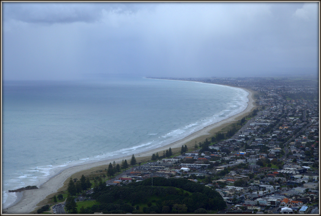 Mt Maunganui by dide