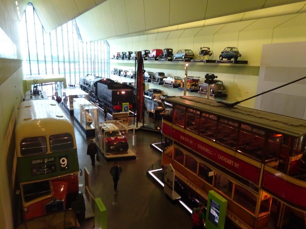 Riverside Museum by anniesue