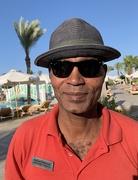 13th Jun 2019 - Mohamed. Portrait of stranger# 89