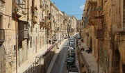 13th Jun 2019 - A Valletta street
