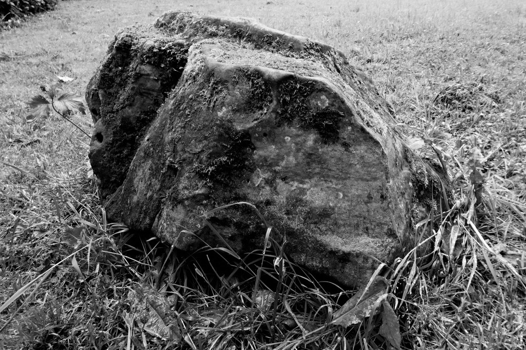 Rock by allsop