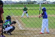 12th Jun 2019 - Softball Action