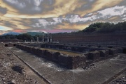 14th Jun 2019 - Hadrian's Villa