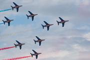 14th Jun 2019 - Patrouille de France