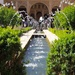 Fountain in the Generalife