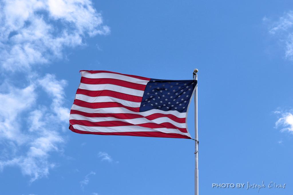 Y10 M06 D165 Happy Flag Day by cirasj